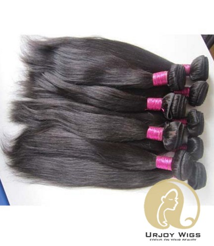 Top Quality Silky Straight Virgin Human Hair Weaves